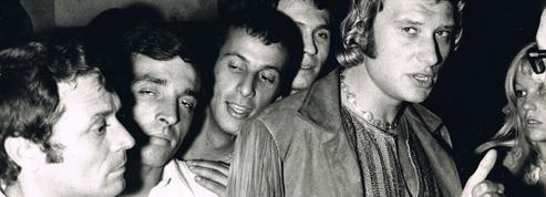 Bécaud, Johnny, Piaf… vus depuis les coulisses de l'Olympia