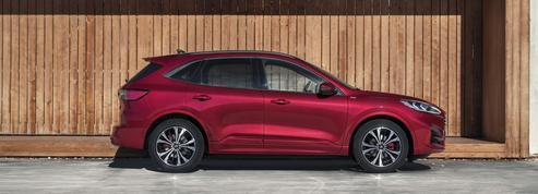 Ford fait le pari du superéthanol