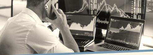 L'argent est devenu la nouvelle cible de la communauté des traders numériques