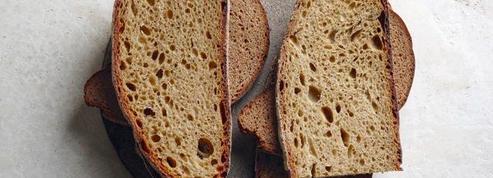 La recette du sandwich de pain d'Apollonia Poilâne