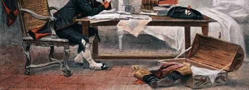 De A comme animaux à U comme uniforme, l'abécédaire impérial de Napoléon 1er