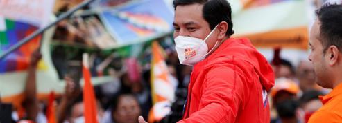 En Équateur, une présidentielle pour ou contre Rafael Correa