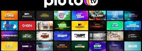ViacomCBS lance en France son service de streaming gratuit