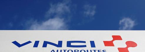 La crise ébranle les aéroports et autoroutes de Vinci