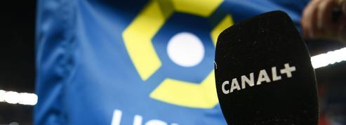 Droits TV: les clubs de Ligue 1 partagés entre soulagement et craintes de l'avenir