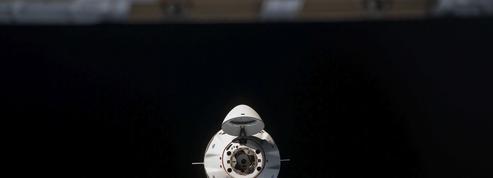 Jacques-Olivier Martin: «Musk, Bezos, Branson... Des taxis pour l'espace»