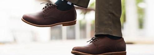 Bien choisir sa paire de derbys