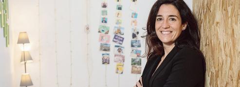 Émilie deLombarès: «Miser sur l'intelligence du collectif»