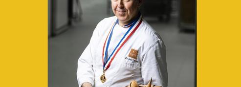 Les conseils d'un Meilleur Ouvrier de France : façonner des petits pains