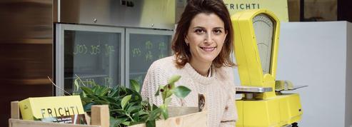 Julia Bijaoui, business model