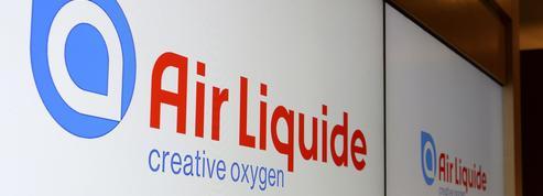 La santé et l'électronique sont l'oxygène d'Air Liquide