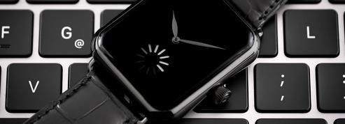 Voici la moins connectée (et la plus suisse) des Apple Watch