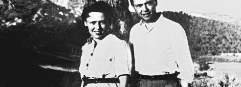 Laure Moulin de Thomas Rabino: la résistance discrète