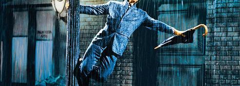 Les leçons de danse de Gene Kelly