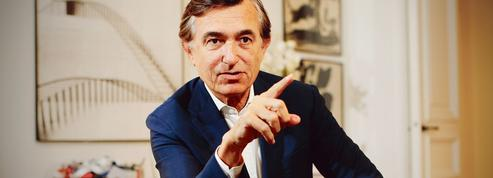 Philippe Douste-Blazy: «Le nationalisme vaccinal est inacceptable!»