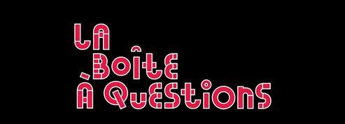 Origine du «aouuuw», studio, questions...: Tout ce que vous ignorez (peut-être) sur «La Boîte à questions»