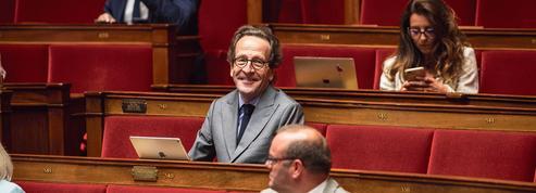 Gilles Le Gendre: «Il faut organiser un débat sur la proportionnelle»