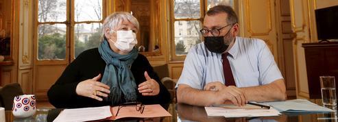 Jacqueline Gourault: «France Services a pour objectif de reconquérir les territoires ruraux»