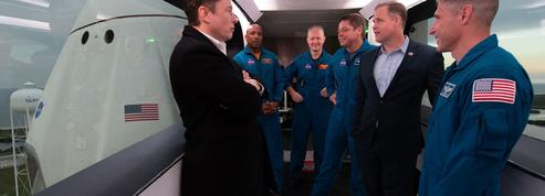 SpaceX, Starlink, Blue Origin, Virgin Galactic... Vers la privatisation de l'espace?