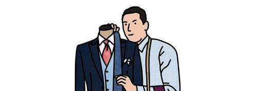 Charvet, plus qu'une cravate, une expérience