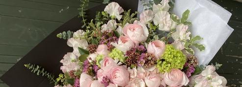 Fabien Joly, ses fleurs aquarellent le quotidien