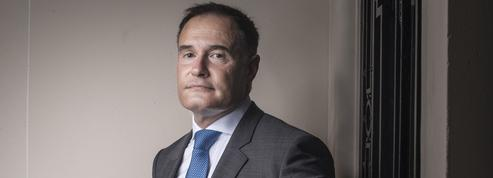 Fabrice Leggeri, le patron de Frontex qui ne lâche rien