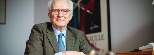 Jean Picq: «La République, c'est la recherche du bien commun»