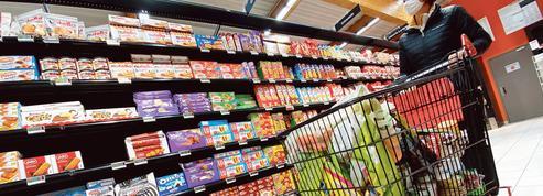 Alimentation: le retour de la guerre des prix