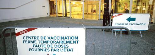 Vaccination: la colère des maires