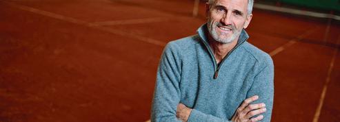 Qui est Gilles Moretton, le nouveau président «cash» et rassembleur du tennis français?