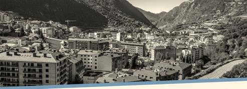 Andorre, refuge classique pour nouveaux riches