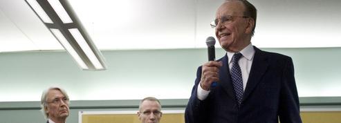 Rupert Murdoch, Arte dans le secret d'un empire