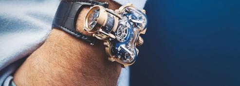 Les cinq collectors horlogers du moment