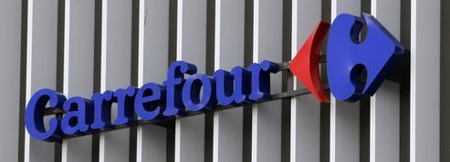 Carrefour repart à l'offensive