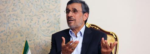 Mahmoud Ahmadinejad au Figaro :«Il faut que Joe Biden déclare explicitement sa politique»