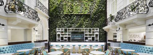 Baskets: le phénomène Kith arrive à Paris