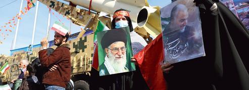 Nucléaire: exsangue, l'Iran accroît la pression sur les États-Unis