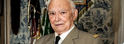Général Meyer, pour l'honneur des harkis