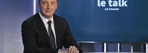 Laurent Marcangeli: «Il faut décrisper la vie politique en Corse»