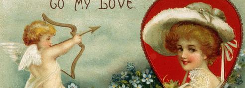 Saint-Valentin, Félix Faure, Johann Strauss...Nos archives de la semaine sur Instagram