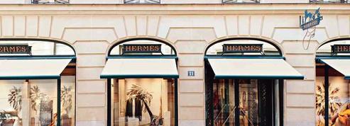 Covid-19: Hermès a surmonté les obstacles
