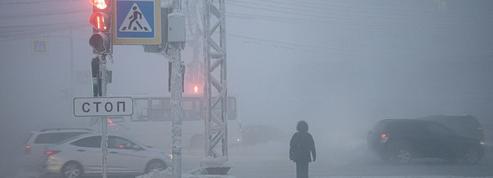 Sibérie: en Iakoutie, voyage au pays du froid extrême