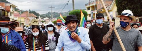 Équateur: les indigénistes arbitres du scrutin
