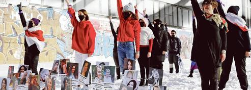 Biélorussie: durement réprimée, l'opposition cherche un second souffle