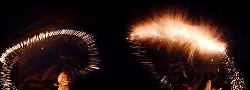 Cinéma: le box-office chinois explose les compteurs au Nouvel An