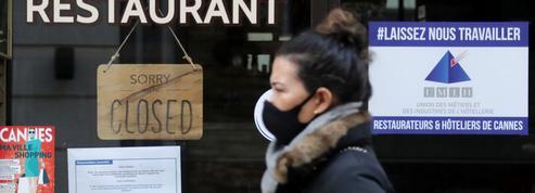 Covid-19: la grande lassitude des Français face aux restrictions