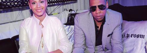 Le champagne selon Jay-Z