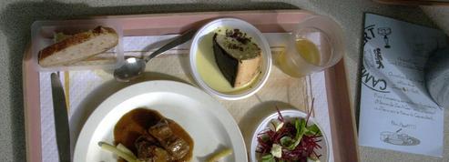 «Ce que révèlent les menus sans viande dans les cantines à Lyon»