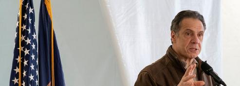 Andrew Cuomo rattrapé par sa gestion du Covid-19 dans l'État de New York