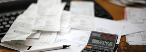 L'endettement net des entreprises a très peu progressé en 2020